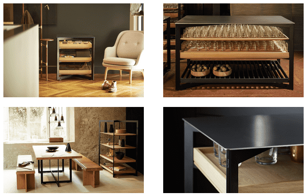 b solitaire cuisine haut de gamme paris. Black Bedroom Furniture Sets. Home Design Ideas